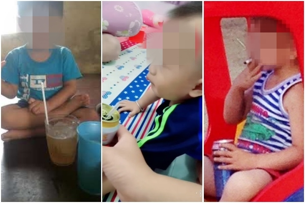 Trẻ em bị biến thành nội dung câu view trên các nền tảng video trực tuyến
