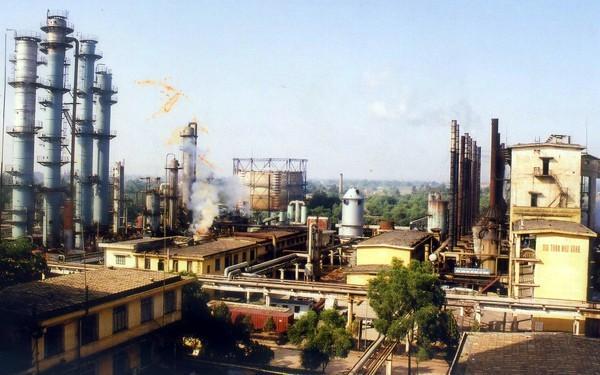 Áp dụng công nghệ tiết kiệm năng lượng trong sản xuất công nghiệp