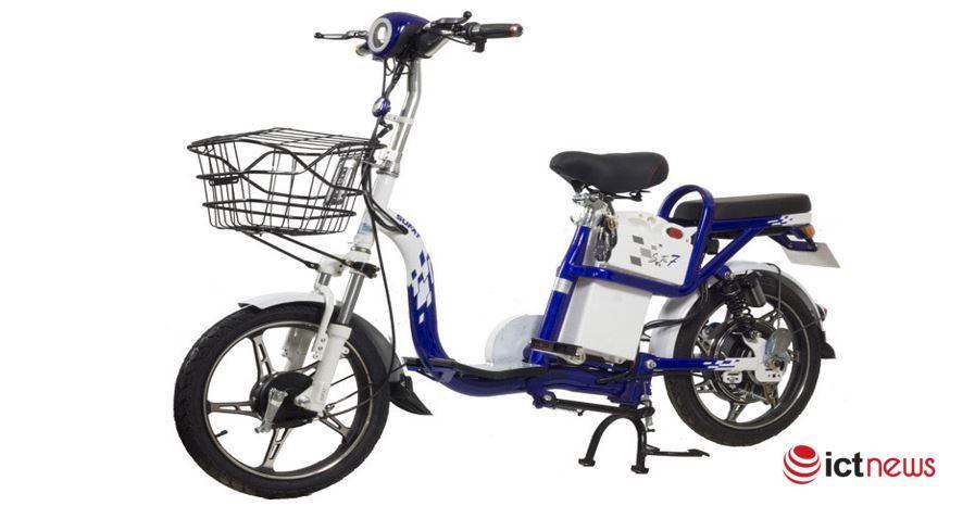 Chiêu lách luật của xe đạp, xe máy điện lậu để tràn vào thị trường Việt Nam - Ảnh 1.