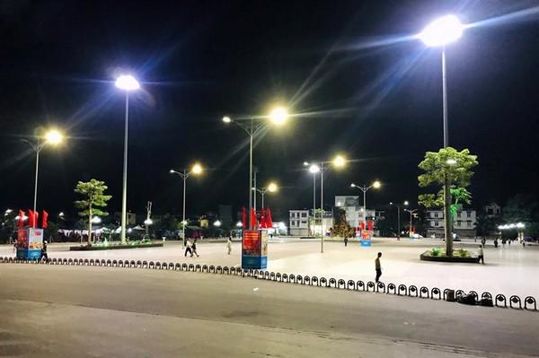 Đèn LED trong công cuộc chuyển mình ở Việt Nam