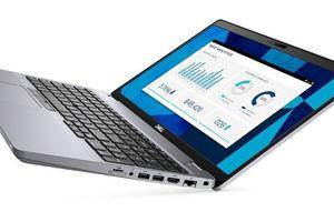 Các mẫu máy trạm xách tay mới nhất của Dell có gì vượt trội so với trước đây?