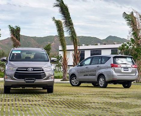Toyota Việt Nam triệu hồi trên 33.000 xe để sửa lỗi bơm nhiên liệu