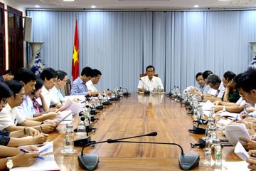Quảng Bình đặt mục tiêu trở thành trung tâm năng lượng lớn