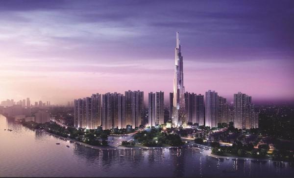 Giải pháp tiết kiệm năng lượng cho các công trình xây dựng ở Việt Nam