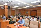 Bộ Y tế tập huấn nâng cao nhận thức và trách nhiệm ATTT năm 2020
