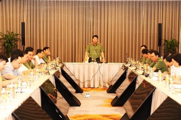 Bộ Công an đảm bảo an ninh mạng cho Đại hội đồng AIPA-41