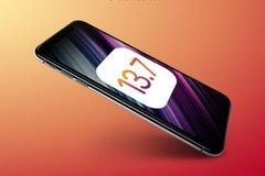 Apple chặn hạ cấp iOS 14 xuống iOS 13