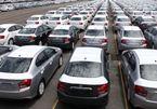 Ô tô Thái Lan, Indonesia chiếm 72% lượng xe nhập khẩu về Việt Nam