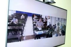 Tổng cục Thi hành án dân sự tập huấn trao đổi thông tin qua thư điện tử an toàn