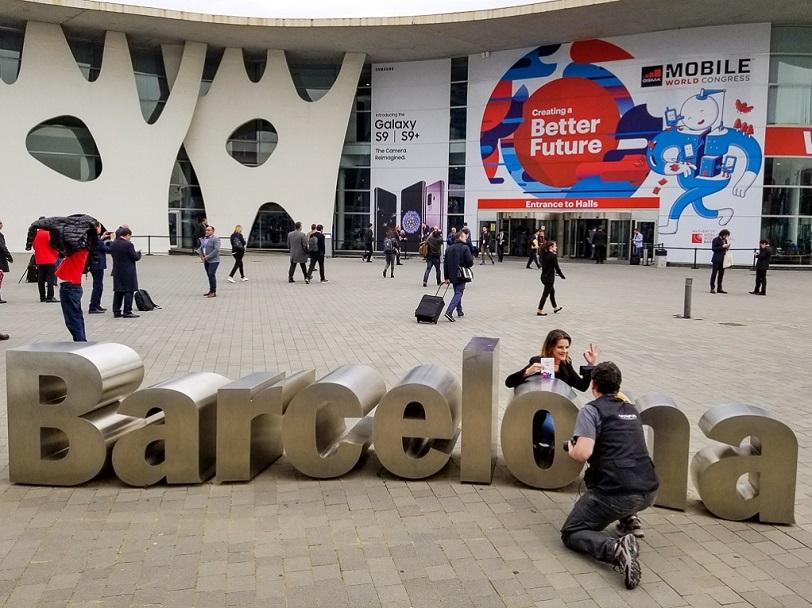 Triển lãm di động thế giới ở Barcelona năm sau lùi đến tháng 6