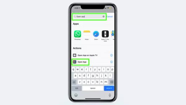 Hướng dẫn tùy biến biểu tượng ứng dụng iPhone trong iOS 14