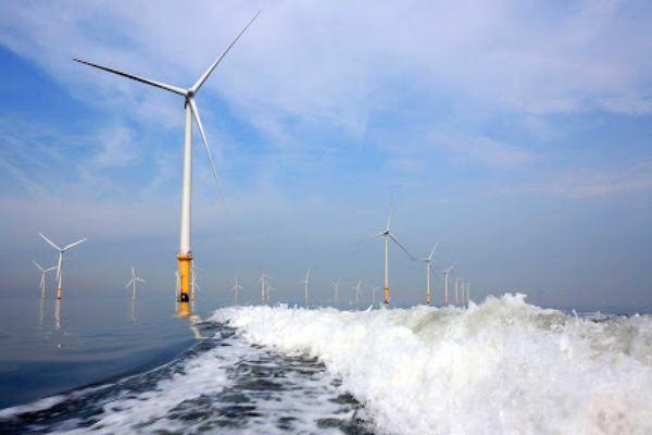 Tiềm năng điện gió ngoài khơi ở Việt Nam