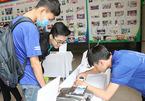 Tạo môi trường học tập, nghiên cứu công nghệ gắn liền với thực tiễn cho sinh viên PTIT
