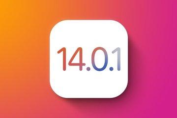iOS 14.0.1 ra mắt, sửa lỗi thiết lập ứng dụng mặc định