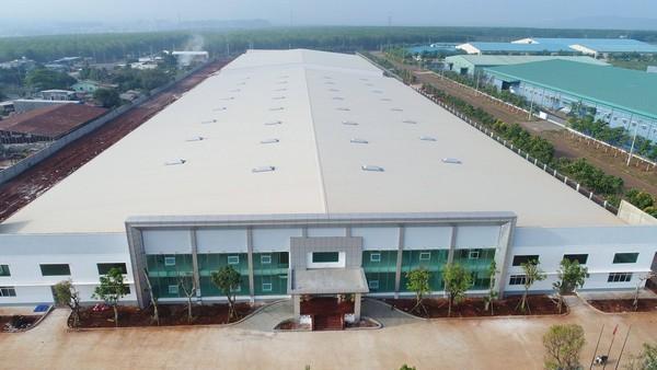 Các công trình xanh tiêu biểu tại Việt Nam