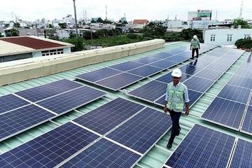 Đã có tài liệu hướng dẫn xây dựng kế hoạch tiết kiệm năng lượng cấp tỉnh