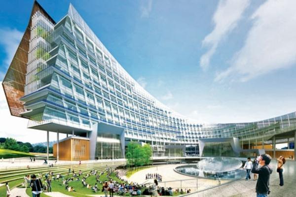 Làm thế nào để các công trình xanh có thể tiết kiệm năng lượng?