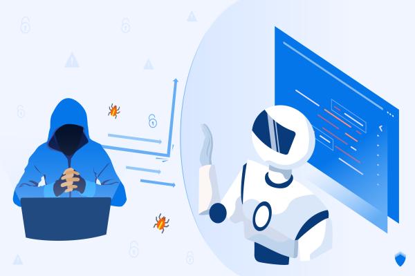 Ứng dụng trí tuệ nhân tạo để đảm bảo an toàn thông tin trên không gian mạng