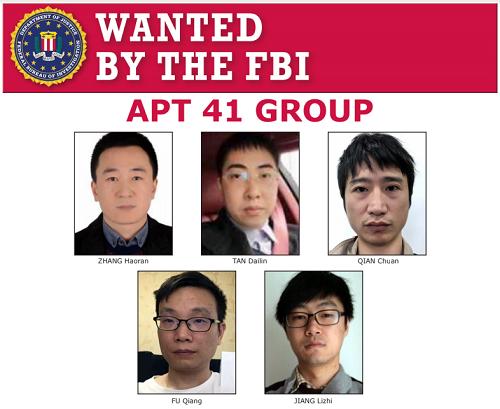 Việt Nam là mục tiêu tấn công có chủ đích của 32 nhóm tin tặc quốc tế