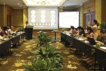 Việt Nam xây dựng lộ trình thực hiện mục tiêu về năng lượng mới