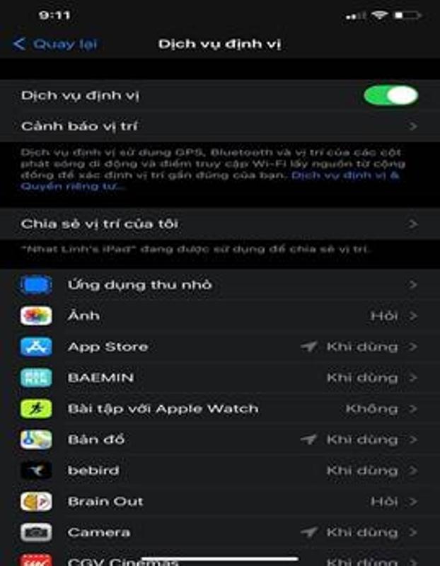 Những lưu ý khi nâng cấp phiên bản iOS 14 để tránh nóng máy, hao pin