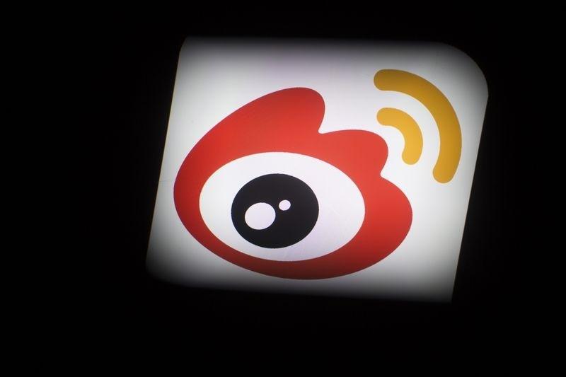 Weibo rút khỏi sàn chứng khoán Mỹ