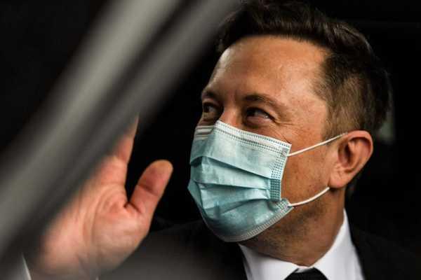 Gia đình Elon Musk sẽ không tiêm vắc-xin Covid-19