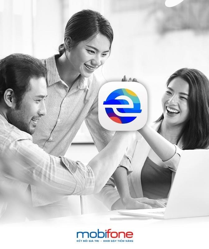 MobiFone vào top 5 doanh nghiệp CNTT – viễn thông uy tín, vững vàng chuyển đổi số