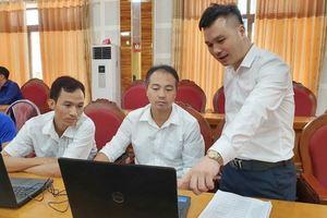 Hàng trăm cán bộ cấp huyện, thị ở Phú Thọ được trang bị kỹ năng sử dụng chữ ký số