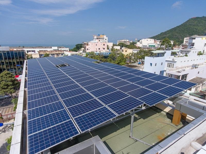 Văn bản hướng dẫn điện mặt trời của Bộ Công thương có gì đáng lưu ý?