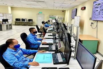 Ứng dụng CNTT, Nhiệt điện Thái Bình đảm bảo an toàn hệ thống trọng yếu