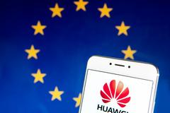 Mỹ tiếp tục gây sức ép lên châu Âu nhằm loại bỏ Huawei