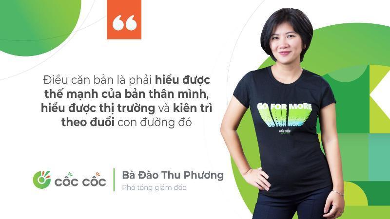 """Sản phẩm """"Make in Vietnam"""" đang nằm đâu trên đường đua công nghệ Việt?"""
