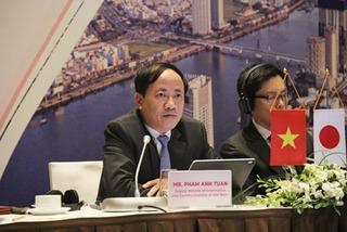 """Việt Nam sẽ chuyển mạnh sang làm sản phẩm, dịch vụ """"Make in Vietnam"""""""