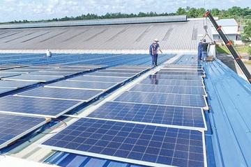 Doanh nghiệp Cần Thơ áp dụng nhiều biện pháp tiết kiệm điện
