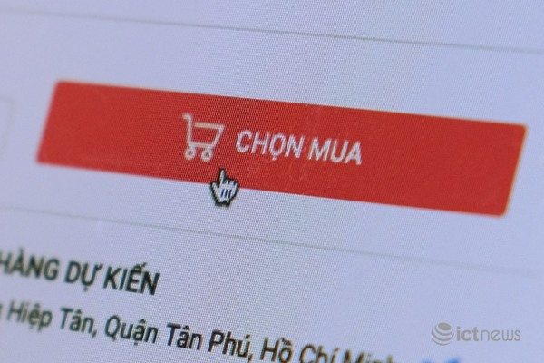 Người Việt cởi mở với mua sắm trực tuyến