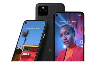 Google ra mắt bộ đôi điện thoại Pixel mới, giá tầm trung