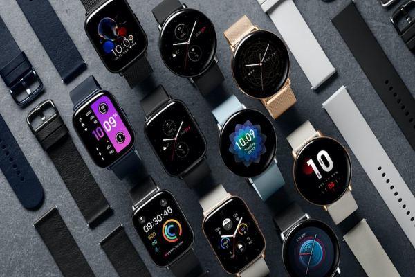 Đồng hồ thông minh liệu có thể thay thế smartphone?