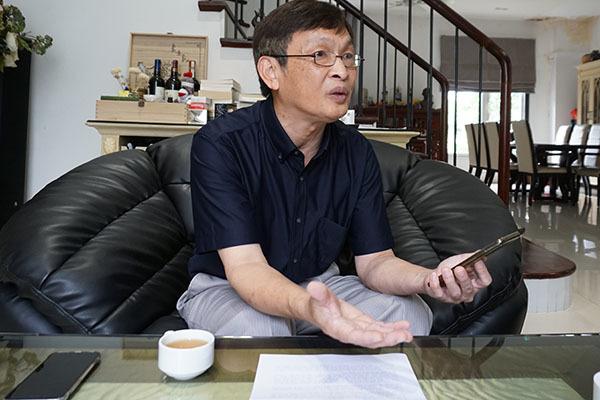 Chuyện chuyển đổi số quốc gia nhìn từ sự phát triển Internet Việt Nam