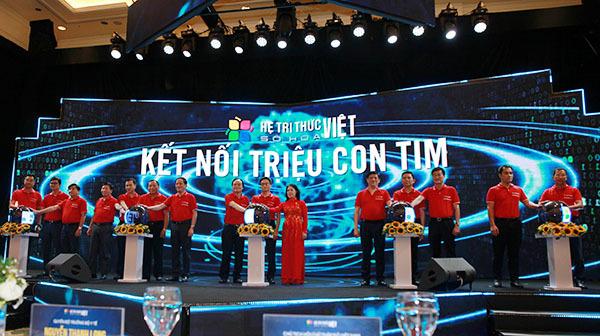 """""""Kết nối triệu trái tim"""" Việt Nam qua nền tảng số iNhandao"""