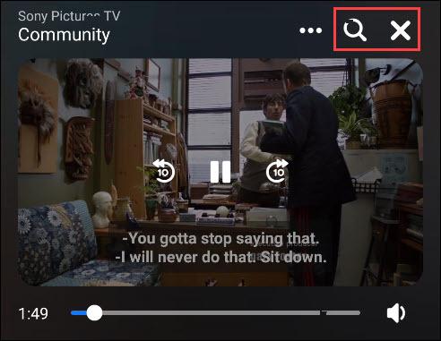 Hướng dẫn xem video chung với bạn bè trên Facebook Messenger