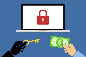 Mỹ cấm trả tiền chuộc dữ liệu cho một số đối tượng hacker