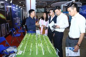Techfest Vietnam 2020 sẽ có thêm làng công nghệ tiên phong