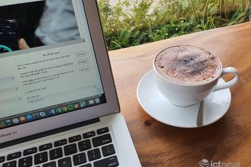 Người dùng lo ngại bảo mật khi làm việc từ xa