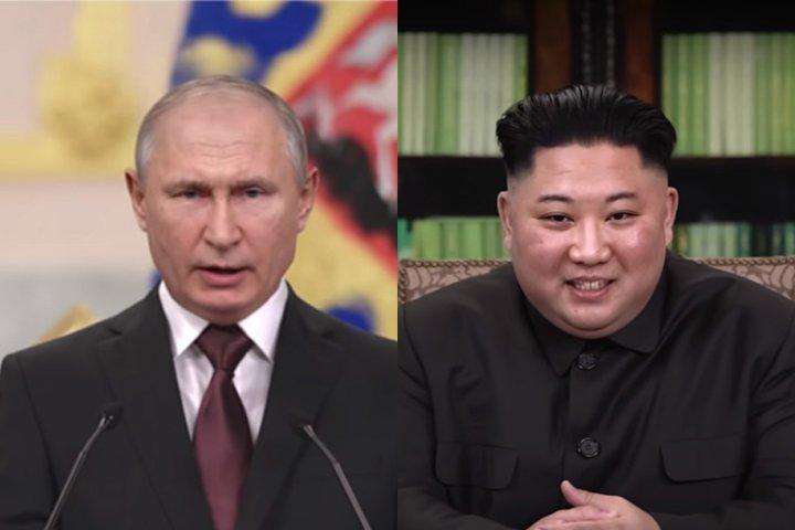 Video deepfake Putin và Kim Jong Un gây sốt trên mạng