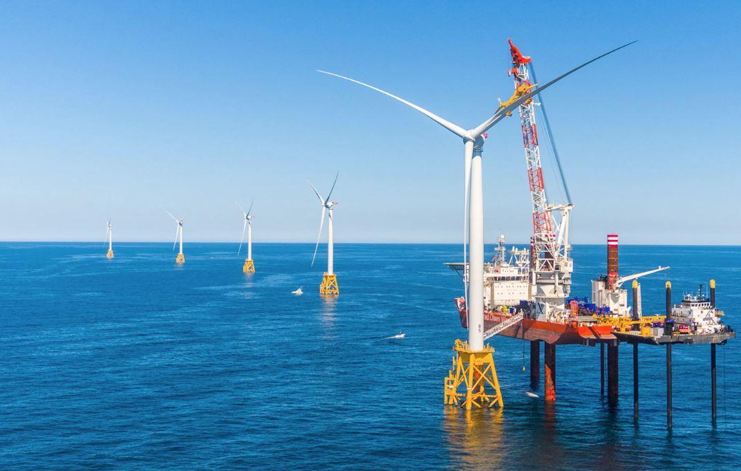 Nghiên cứu tiềm năng phát triển điện gió ngoài khơi ở Việt Nam