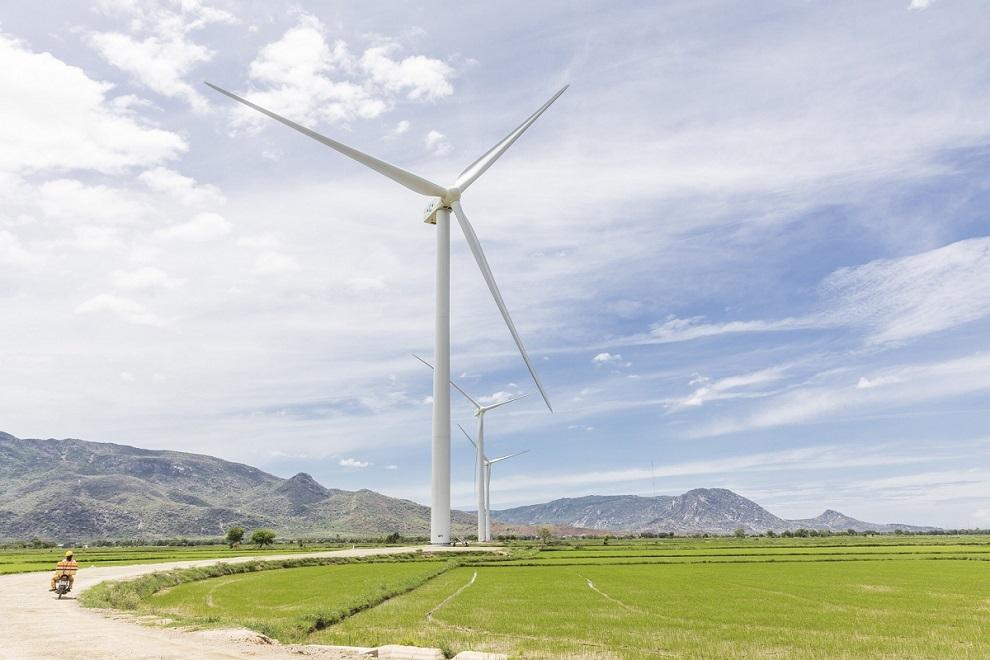 Việt Nam được kêu gọi sớm gia hạn biểu giá hỗ trợ cho điện gió