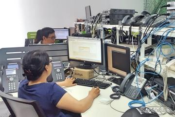 Hai thách thức bảo mật trên môi trường CNTT truyền thống