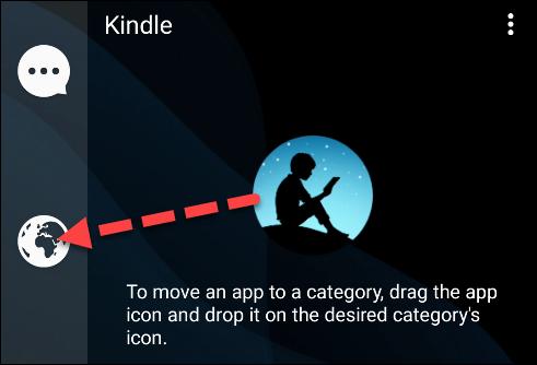 Hướng dẫn tái hiện thư viện ứng dụng của iOS 14 trên Android