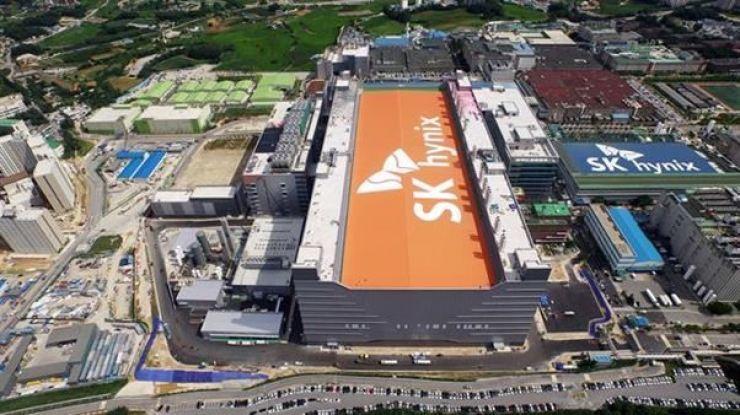 Samsung và SK Hynixtìm kiếm khách hàng mới để thay thế Huawei